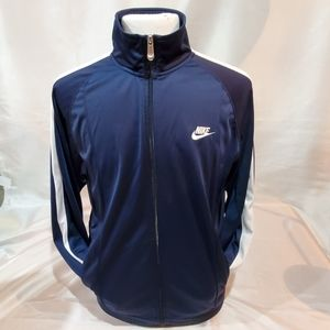 🌊2/$40 Like New Nike Athletic Track Jacket
